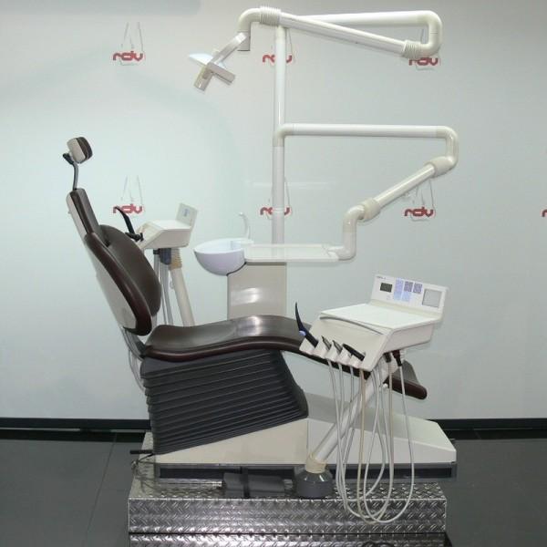 Sirona C4 Behandlungseinheit Siemens