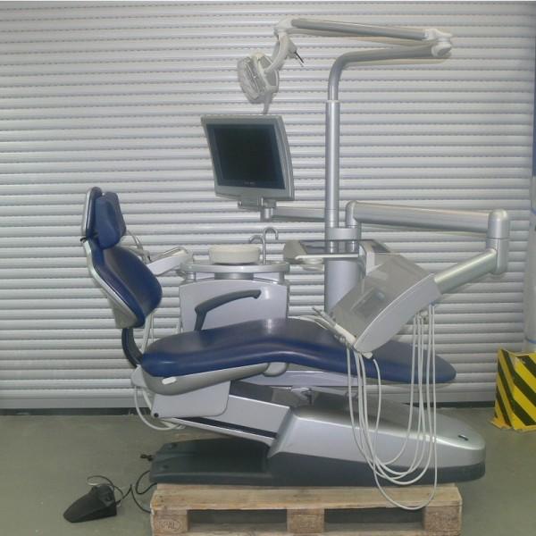 Ultradent GL 2020 Behandlungseinheit U 1500