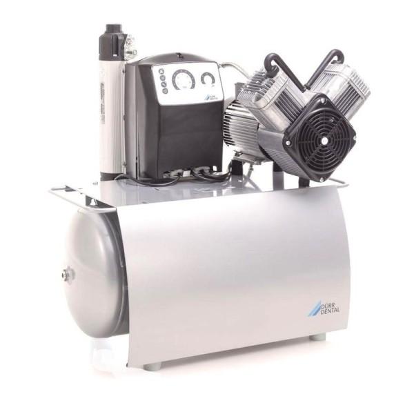 Dürr Dental Duo Tandem Kompressor 4152-54