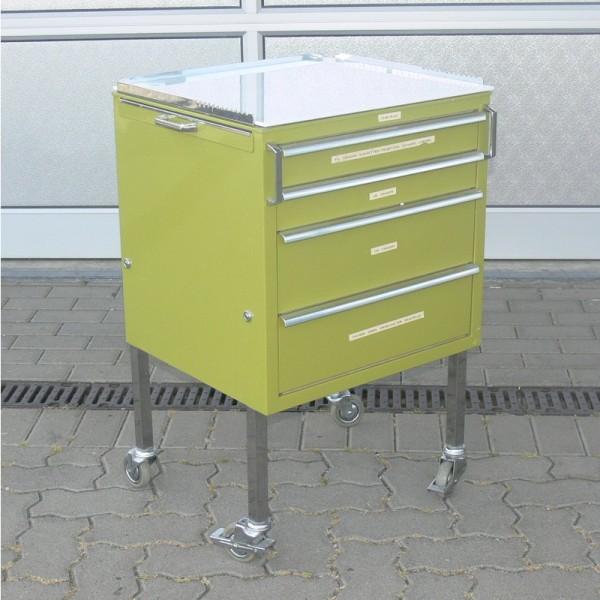Baisch Amigo Beistellschrank Rollcontainer