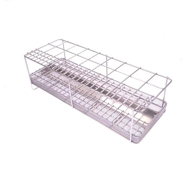1 Einsatzkorb für Thermodesinfektoren Instrumenten