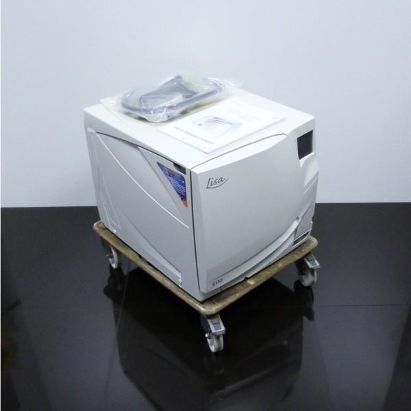 W&H LISA 500 Autoklav Dampf Sterilisator17 Liter