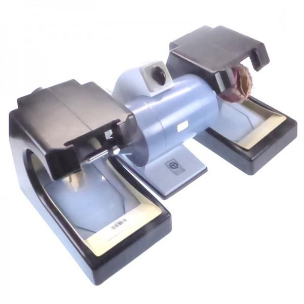 Faro Poliermotor 700.473 inkl. 2 Poliertrögen