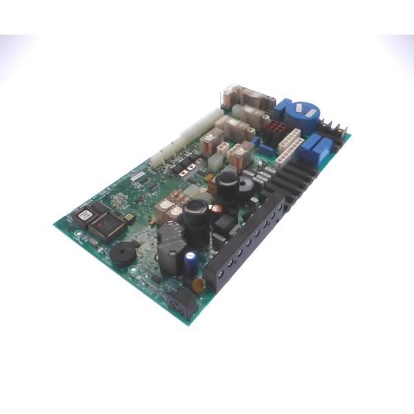 Planmeca Prostyle Compact Main Control Board