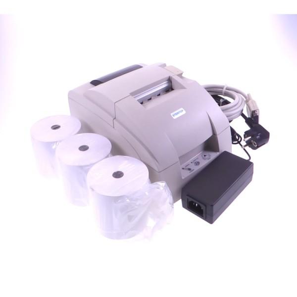 Steritop Dokumentationsdrucker Sterilisation GV000