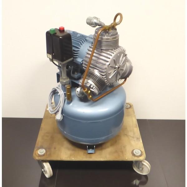 Dürr Dental Kompressor Typ 3010