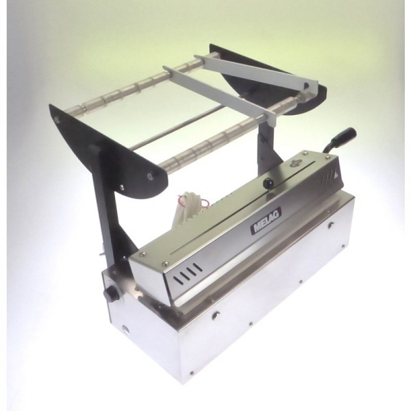 Melag Folienschweißgerät Typ 101 Sterilisation
