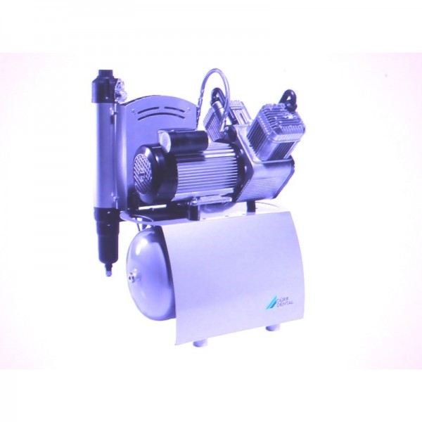 Dürr Dental Duo Kompressor 230V Typ 5252-01