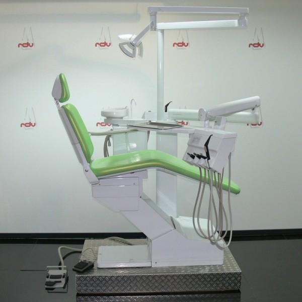KaVo 1060T Behandlungseinheit Systematica