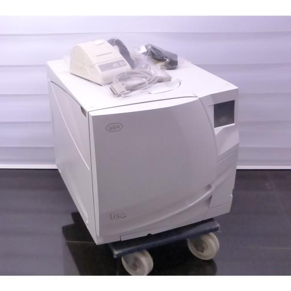 W&H Lisa 517 Dampf Sterilisator B- Klasse Autoklav