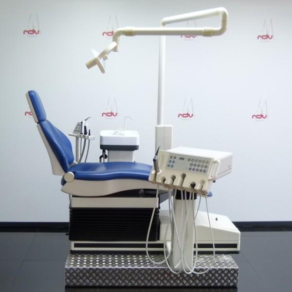 Siemens M1 Behandlungseinheit Sirona