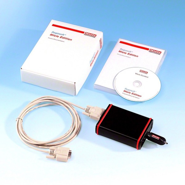 Dokumentationssoftware für USB Anbindung NEU
