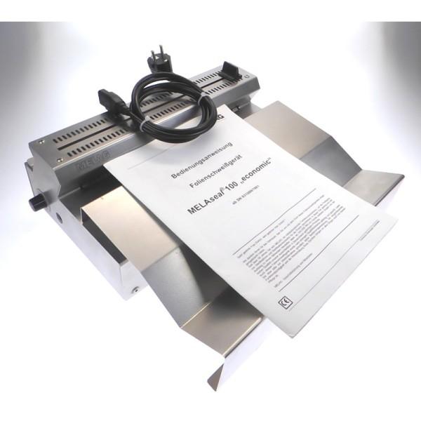 Melag Folienschweißgerät Typ 100 Sterilgut