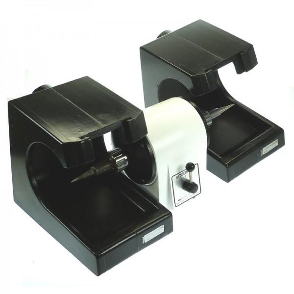 Wassermann WSM-2 Poliermotor inkl. 2 Poliertrögen