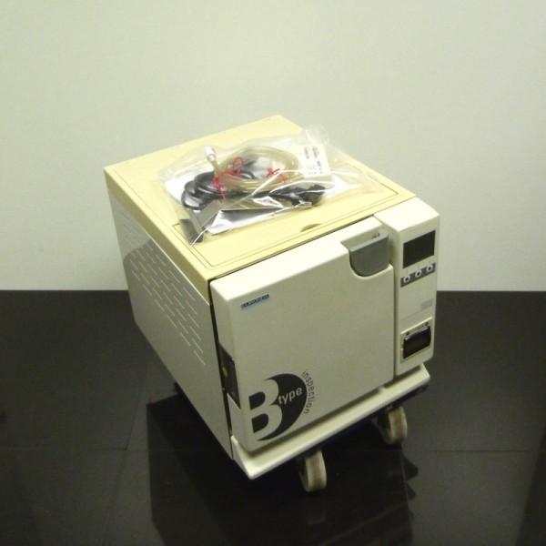 Euronda B-Klasse Sterilisator Autoklav E9