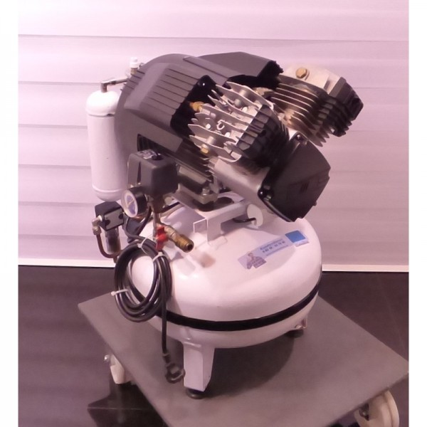 CIS Kompressor mit Trockenpatrone Mod. CIS24