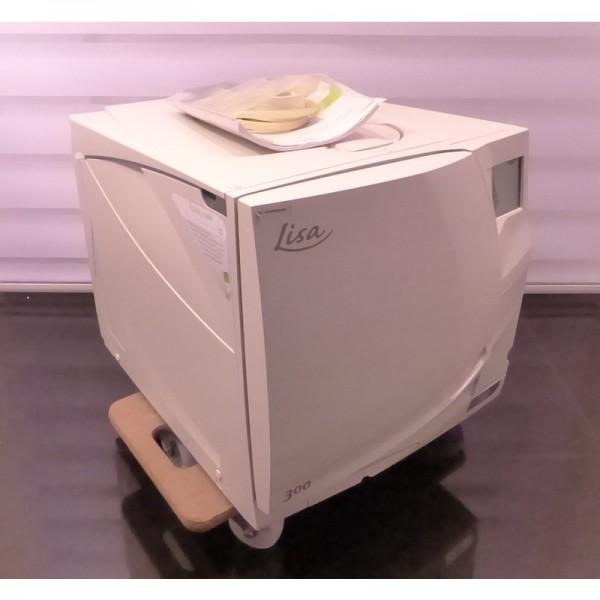 W&H Lisa 300 / 317 B-Klasse Sterilisator
