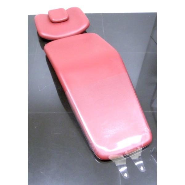 KaVo 1060 Polstersatz Granat -Rot Einheit
