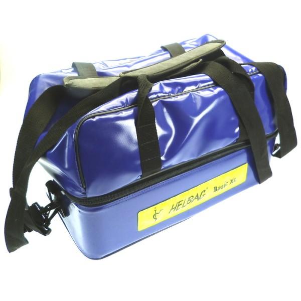 Helbag Basic XL Notfalltasche Erste Hilfe Beatmung