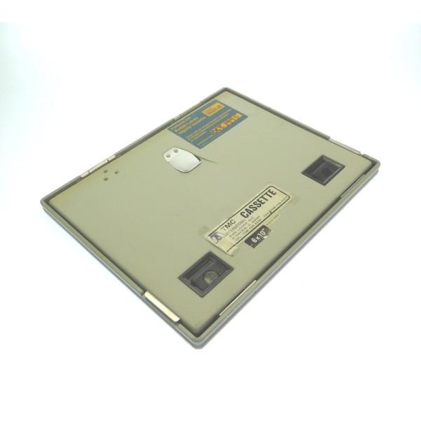 TMC Röntgenkassette 8x10 Röntgen Filmkassette