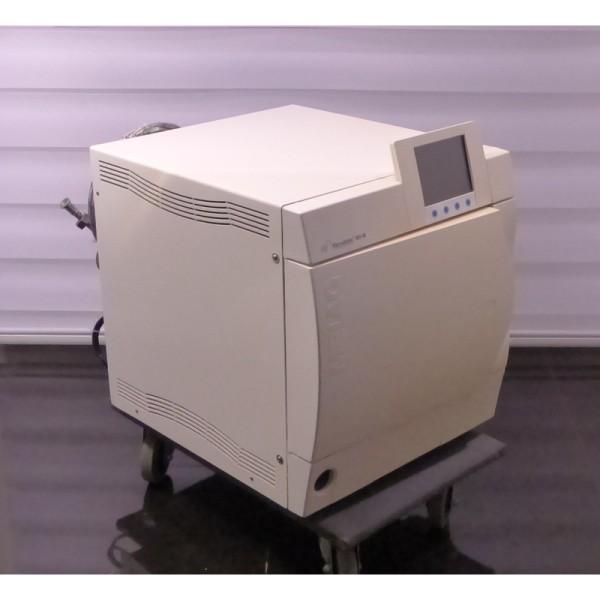 Melag Vacuklav 40 B Sterilisator Sterilisation