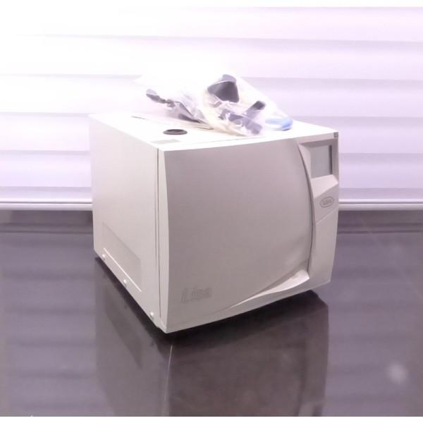 W&H Lisa MB 17 B-Klasse Sterilisator inkl. Lisa-Lo