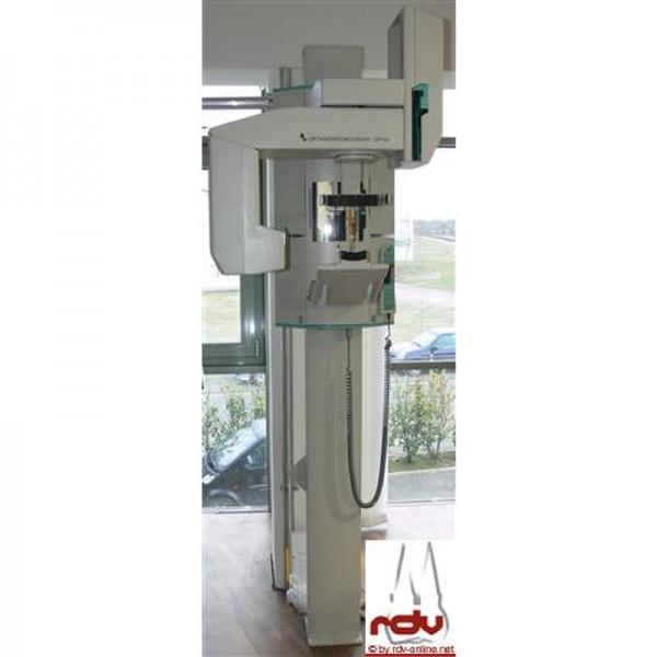 Trophy OP 100 Panorama OPG Röntgengerät