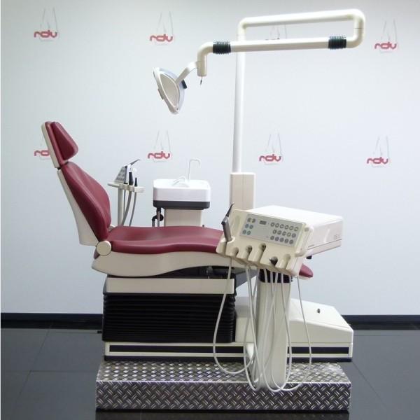 Sirona M1 Siemens Behandlungseinheit
