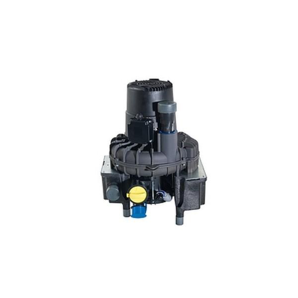 Dürr Nassabsaugung VS 1200 S 4 Behandler 400V NEU