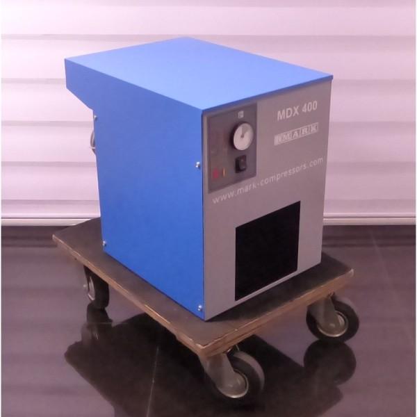 Mark MDX 400 Kältetrockner Trockenluftanlage